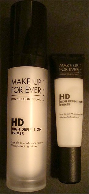 Make Up For Every HD High Definition Primer