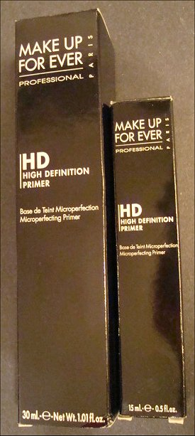 Make Up For Ever HD High Definition Primer