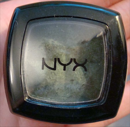 NYX Single Eye Shadow