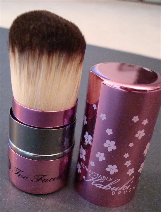 Too Faced Retractable Kabuki