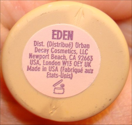 Urban Decay Eye Shadow Primer Potion Eden