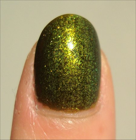 Orly It's Not Rocket Science Swatch