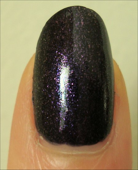 Orly Out of This World Swatch
