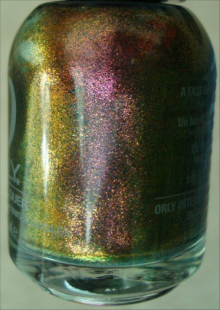 Orly Space Cadet Bottle