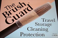 The Brush Guard