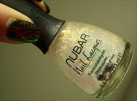Nubar 2010 Bottle