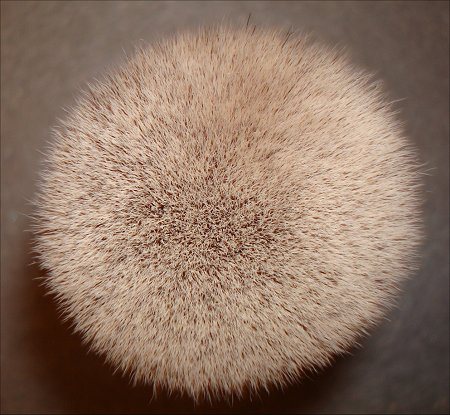 Sigma Hollywood Glamour Flat Top Retractable Kabuki Brush Bristles