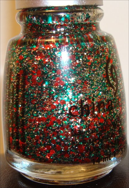 China Glaze Party Hearty Nail Polish