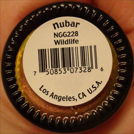 Nubar Wildlife Going Green Collection