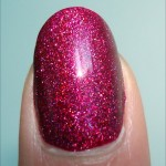 OPI Extravagance Swatch