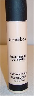 Smashbox Eyeshadow Primer