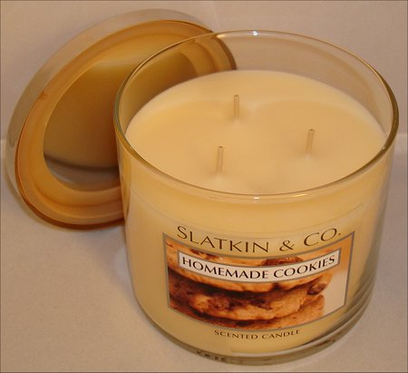 Bath & Body Works Homemade Cookies Candle