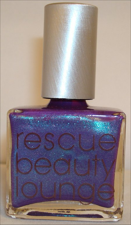 Rescue Beauty Lounge Scrangie Nail Polish Bottle