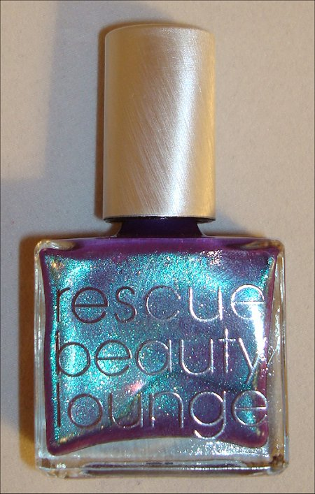 Rescue Beauty Lounge Scrangie Review