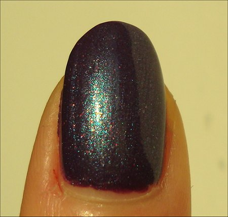 Rescue Beauty Lounge Scrangie Swatch