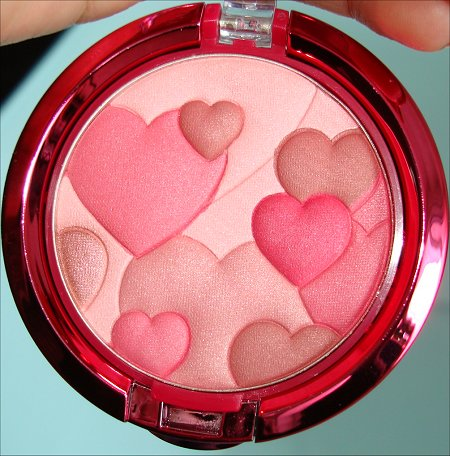 Physicians Formula Happy Boostng Blush Rose