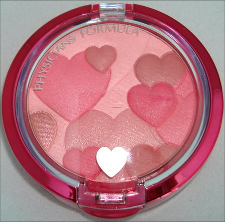 Physicians Formula Valentines Day Blush Rose