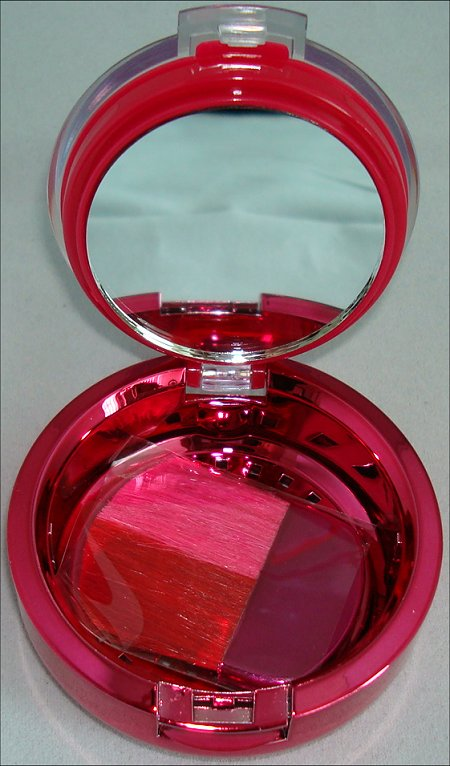 Valentines Day Physicians Blush Rose