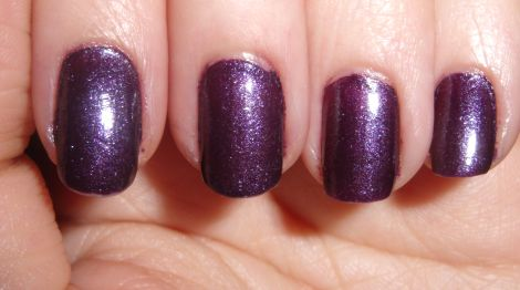 elf Party Purple Swatches