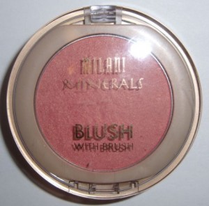 Milani Luminous Blush