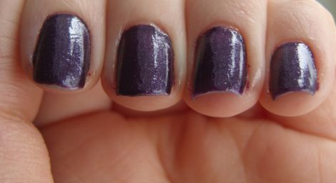 elf Essentials Party Purple Swatches