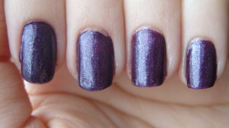 elf Essentials Party Purple Swatch