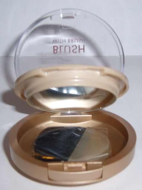 Milani Blush Luminous