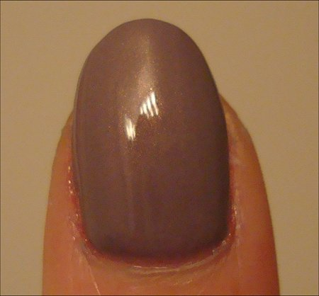 Rimmel Play Fast Hit That Swatch