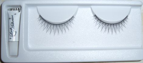 Image of NYX Fabulous Lashes EL116