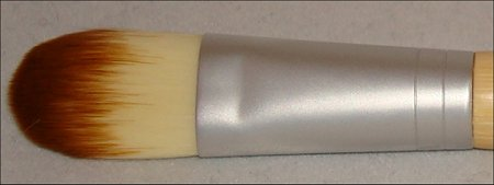 Eco Tools Mini Foundation Brush Review