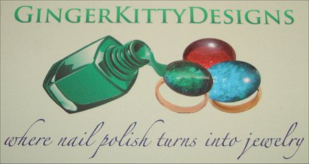 Ginger Kitty Designs Review