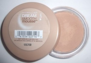 Maybelline Dream Smooth Mousse Review Pictures Dream Matte Mousse