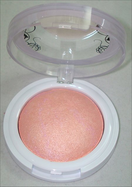Hard Candy Baked Blush Honeymoon