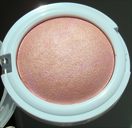 Hard Candy Honeymoon Blush Review
