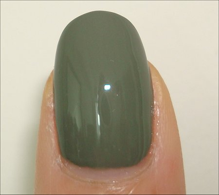 Sephora by OPI Caught With My Khakis Down Swatch & Review