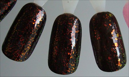CleanColor Chunky Holo Swatches & Pictures
