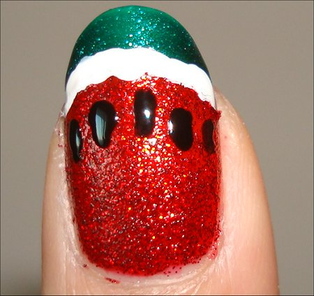 How-to Watermelon Nails Tutorial