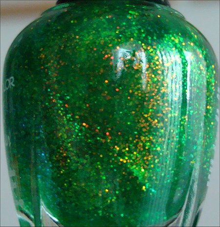 KleanColor 232 Chunky Holo Clover Pictures