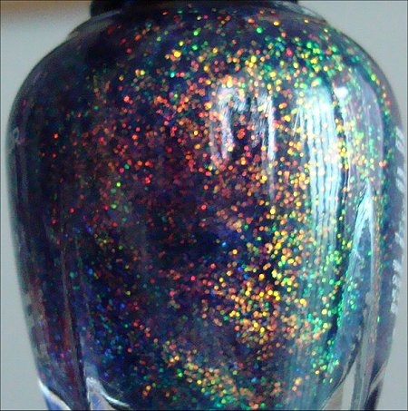 KleanColor 235 Chunky Holo Bluebell Pictures