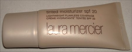 Laura Mercier Tinted Moisturizer SPF 20 Review & Pictures