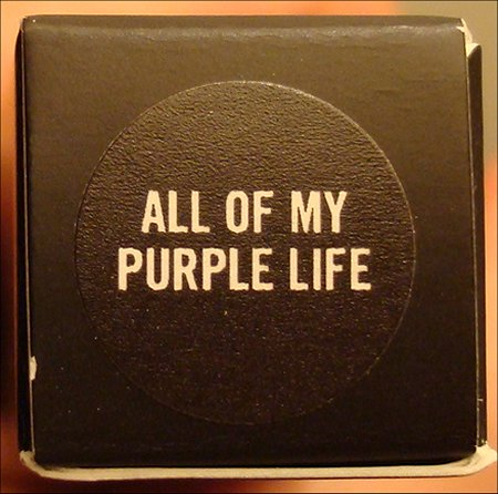 MAC All of My Purple Life Review & Swatches