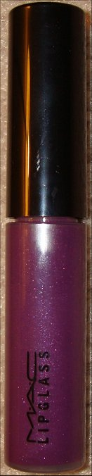MAC All of My Purple Life Swatches & Review