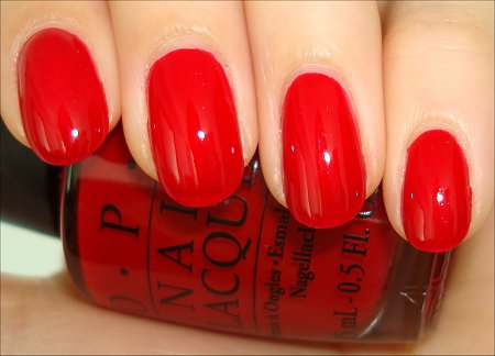 OPI Vodka and Caviar Swatch & Review