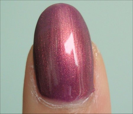 Orly Fantasea Review & Swatches