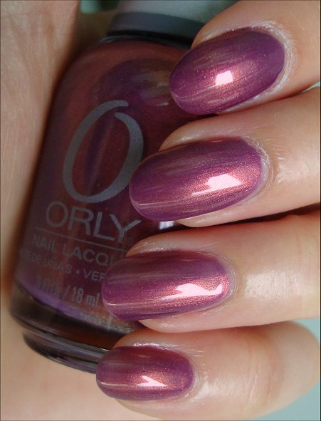Orly Fantasea Swatches