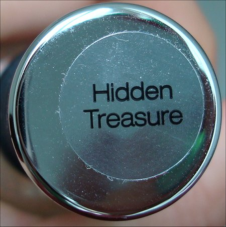 Sally Hansen Complete Salon Manicure Hidden Treasure Swatch & Review