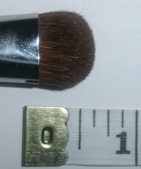 Image of Crown Studio C135 Oval Shadow