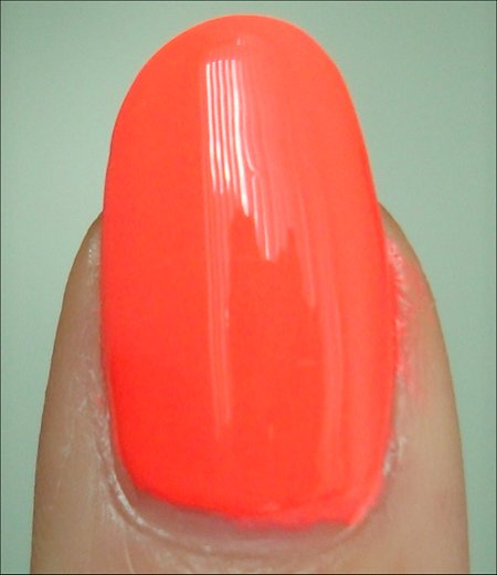Flip Flop Fantasy China Glaze Swatch & Review