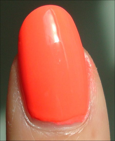 Flip Flop Fantasy Swatches & Review China Glaze
