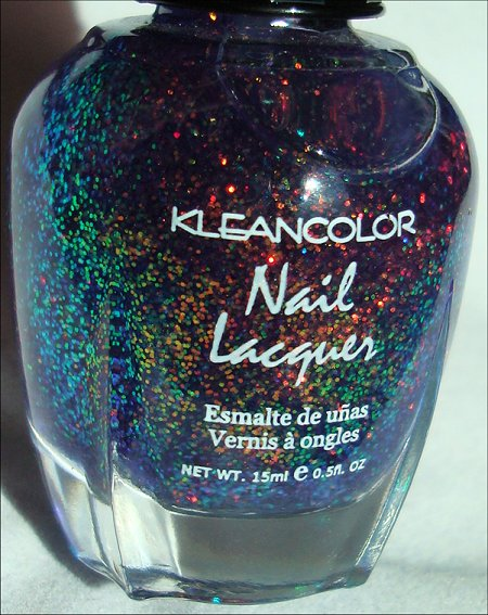 KleanColor Bluebell Review & Pictures